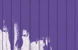 Painted wood background wallpaper with purple paint. Printable digital Paper fit for any projects and layout stock images