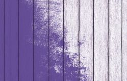 Painted wood background wallpaper with purple paint. Printable digital Paper fit for any projects and layout royalty free stock photography