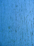 Painted wood Royalty Free Stock Photography