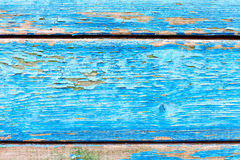 Painted wood boards texture or color wooden rustic background Stock Photography