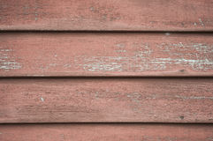 Painted wood plank brown texture Royalty Free Stock Photo