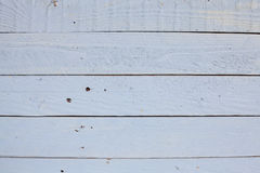 Painted wooden background Stock Photography