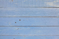 Painted wooden background Royalty Free Stock Image