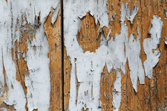 Painted wooden background Stock Photos