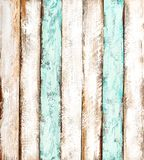 Painted wooden background Rustic texture Royalty Free Stock Images