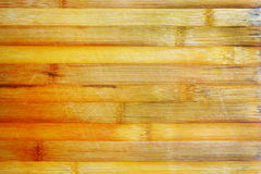 Painted wooden fence Royalty Free Stock Image