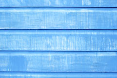 Painted wooden planks background Stock Photos
