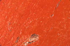 Painted wooden surface. Royalty Free Stock Photography