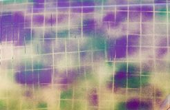 Painterly Hintergrund Lizenzfreie Stockfotos