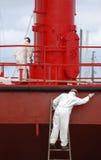 Painters Stock Photo