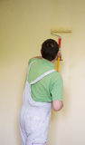 Painters and decoraters Stock Photography