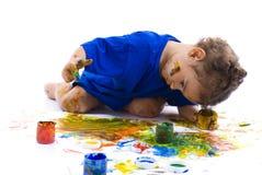 Painting Stock Photos