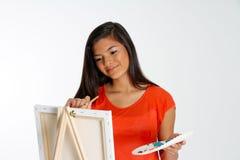 Painting Royalty Free Stock Photos