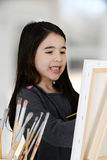 Painting Stock Image