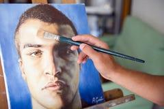 Painting - Arab Stock Photos