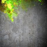 Painting background Stock Photos