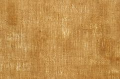 Painting Canvas. Very old painting canvas texture Royalty Free Stock Photography