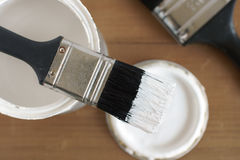 Painting and decorating Stock Photos