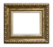 Painting frame Royalty Free Stock Image