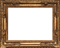 Painting frame Stock Photos