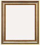 Painting frame Stock Images