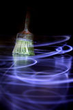 Painting with Light Stock Photos