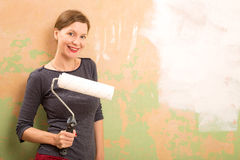 Painting Royalty Free Stock Image