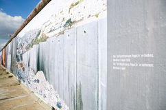 Paintings, The Berlin Wall Stock Photos