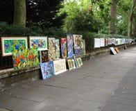 Paintings Stock Photos