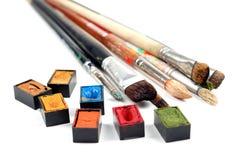Free Paints Stock Photos - 2485533