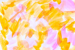 Paints background 3 Royalty Free Stock Images