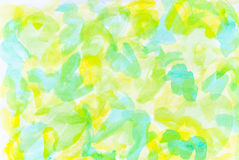 Paints background 4 Stock Images