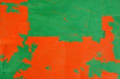 paintwork αποφλοίωση Στοκ φωτογραφία με δικαίωμα ελεύθερης χρήσης