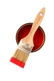 paintwork Zdjęcie Stock
