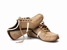 Paio di scarpe #2 Fotografie Stock