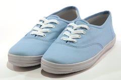 Paio di scarpe Immagine Stock