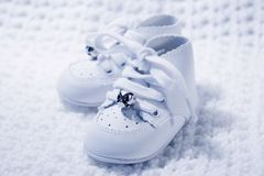 Pair Of Baby Shoes 2