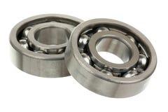 Pair of bearings Stock Photography