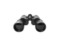 Pair of binoculars Royalty Free Stock Images