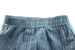 A pair of boxer shorts (underwear) Stock Photography