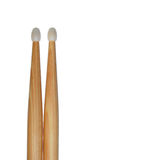 Pair of Drumsticks Royalty Free Stock Photos