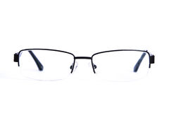Pair of Eyeglasses Royalty Free Stock Photos