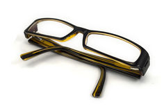Pair of glasses Royalty Free Stock Image