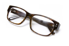 Pair of glasses Royalty Free Stock Photos