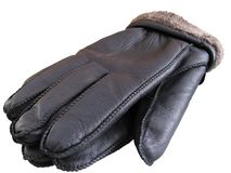 Pair of gloves Stock Photography