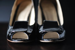 A pair of high heels Stock Images