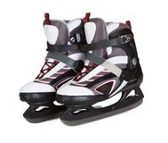 Pair of ice skates Stock Photography