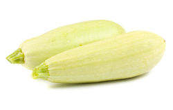 Pair of marrow Royalty Free Stock Photo