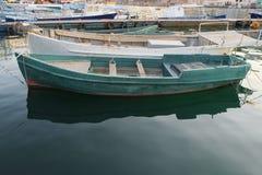 Pair-oar Stock Image