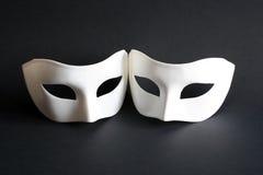 Pair Of Masks Royalty Free Stock Photo